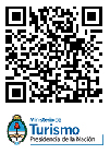 QR Ministerio de Turismo