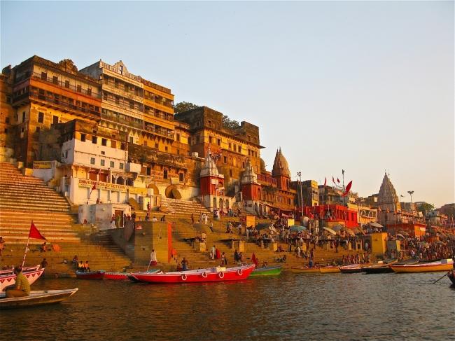 VIAJES A LO MEJOR DE LA INDIA DESDE ARGENTINA - Agra / Benarés / Delhi / FATEHPUR SIKRI / Fuerte Amber / Jaipur / Jhansi / Khajuraho / Orchha /  - Buteler en India