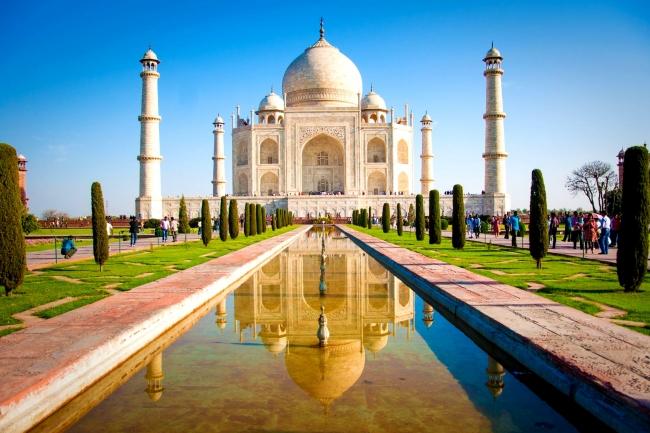 VIAJES A LA INDIA Y NEPAL. Salidas grupales desde Argentina - Buteler en India