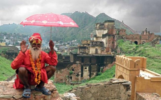 CLASICO DE LA INDIA CON KATHMANDU - Buteler en India