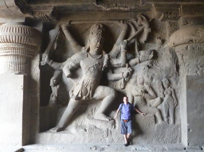 VIAJES A LA GRAN EXPERIENCIA EN LA INDIA DESDE ARGENTINA - Buteler en India