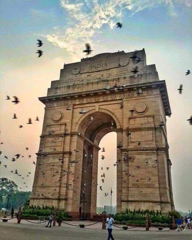 VIAJE GRUPAL A LA INDIA Y DUBAI DESDE ARGENTINA - Buteler en India