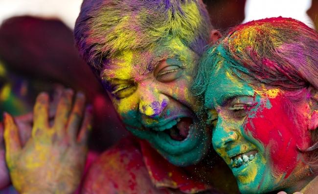 SALIDA GRUPAL A LA INDIA CON FIESTA HOLI y DUBAI - Buteler en India